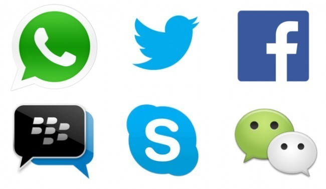 chat instant messaging apps