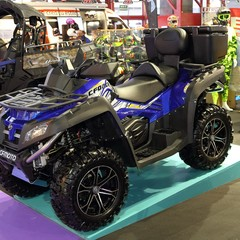 Foto 34 de 105 de la galería motomadrid-2017 en Motorpasion Moto