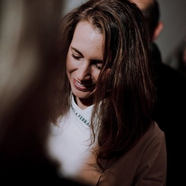 Camila Ferraro, chef del restaurante Sobretablas (Sevilla), primera mujer que gana el premio al cocinero revelación de Madrid Fusión