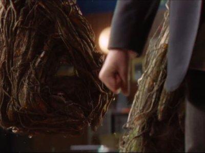 'Un monstruo viene a verme', nuevo tráiler de la película de J.A. Bayona