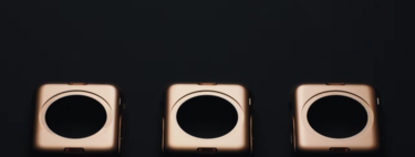 ¿Dónde está el Apple Watch Edition?
