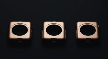 ¿Dónde está el Apple Watch Edition?