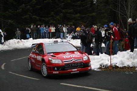 Sordo nieve Monte 2008