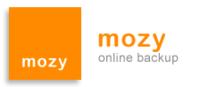 Mozy también te permite realizar backups en Mac OS X
