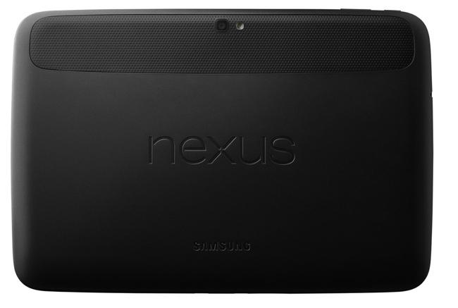 Nexus 10 opinión