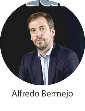 Alfredo Bermejo