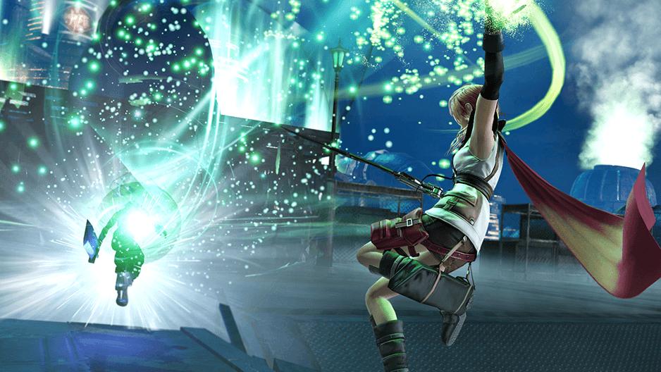 Foto de Dissidia Final Fantasy (18/18)
