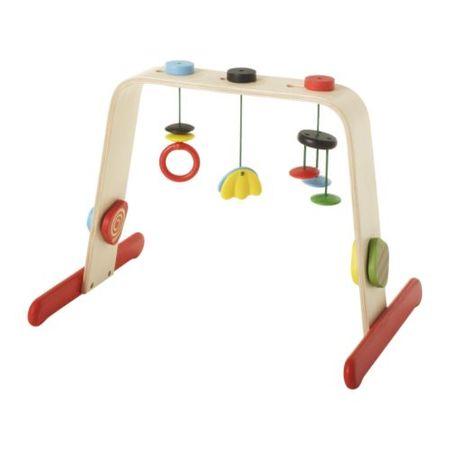 Novedades para bebés en Ikea