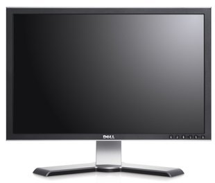 Dell 2408WFP, 24 pulgadas con DisplayPort