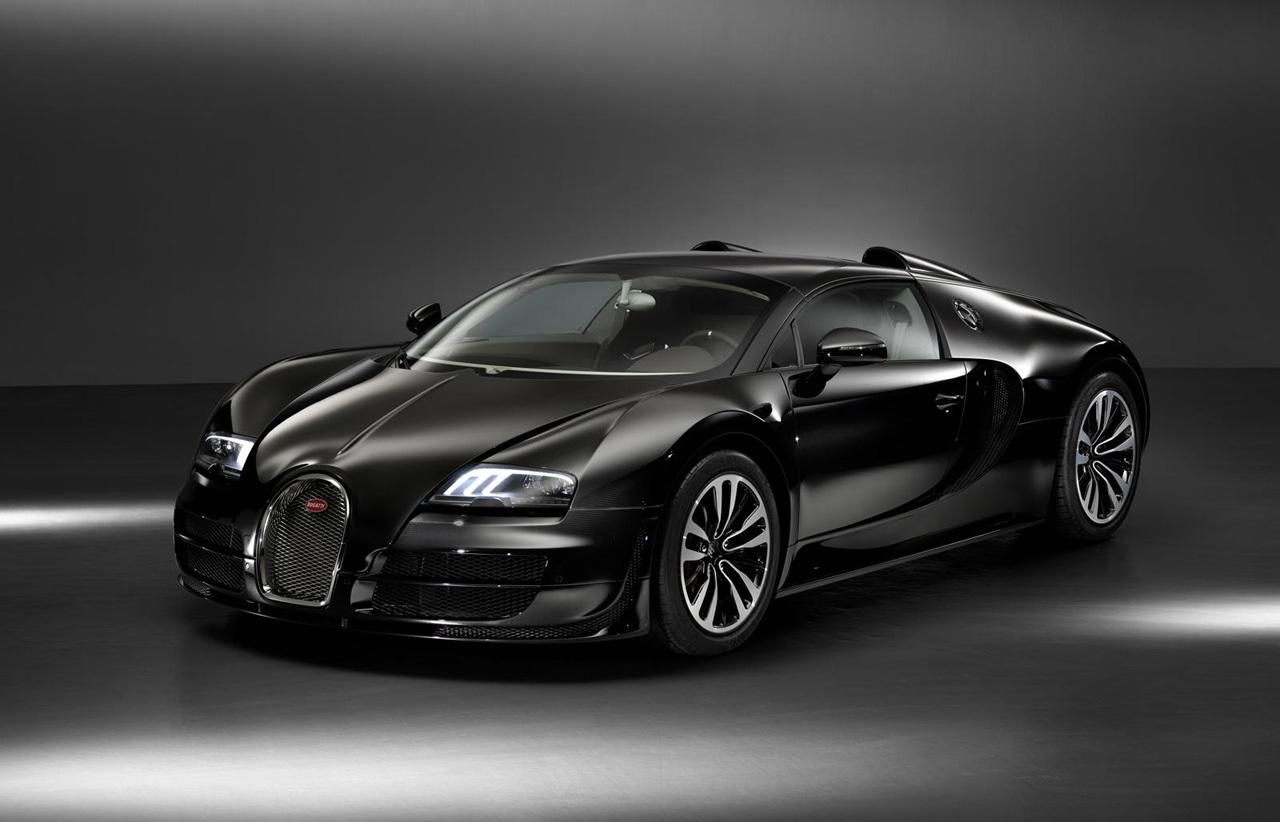 Foto de Bugatti Veyron Grand Sport Vitesse Jean Bugatti (24/26)