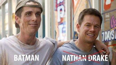 'Uncharted', más cambios en la película. Mark Wahlberg fuera y reinicio del proyecto desde cero