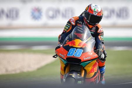 Jorge Martín ha fichado por Ducati y dará el salto a MotoGP sustituyendo a Jack Miller en el Pramac