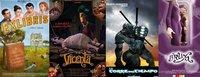 Goya 2011 | cortometrajes de animación nominados