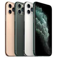 Sólo hoy, en Amazon, comprando un iPhone 11 Pro de 256 GB reacondicionado, te ahorras 200 euros frente al precio oficial, llevándotelo por 1.129 euros