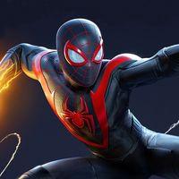 Marvel's Spider-Man Miles Morales, Demon's Souls, Sackboy: A Big Adventure y otros juegos muestran sus carátulas en PS5
