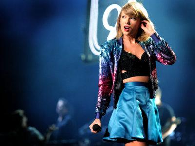 Un verano vistiendo como Taylor Swift. Así son sus 13 mejores trucos de estilo