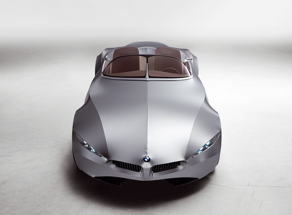 Foto de BMW GINA Light Visionary Model (48/101)