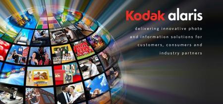 Adiós Eastman Kodak, hola Kodak alaris
