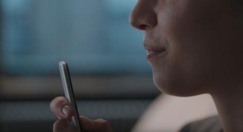 El difícil equilibrio de un altavoz con Siri