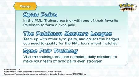 Pokemon Masters Juego Pre Registro Mexico