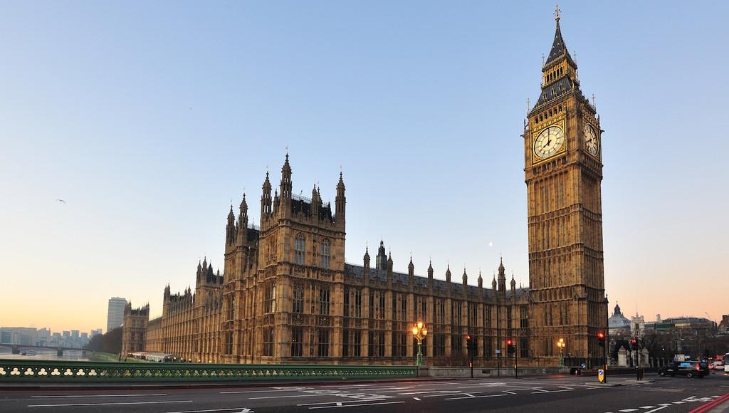 London Bigben