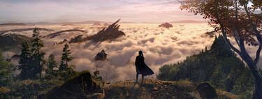 Forspoken, Life is Strange True Colors, Tomb Raider y todos los juegos, tráilers y anuncios del Square Enix Presents