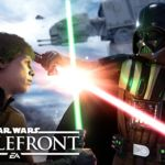 Con Star Wars Battlefront la historia se repite: pagar por hablar bien de un juego