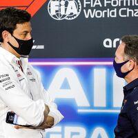 La otra guerra Red Bull-Mercedes: el 25% de los pilotos de Fórmula 1 en 2022 serán del equipo de Max Verstappen