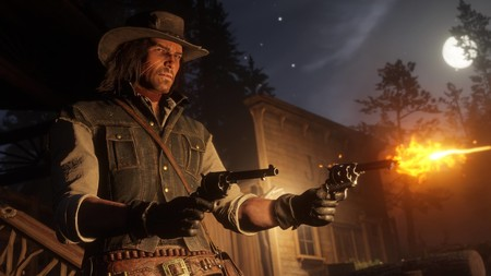Red Dead Redemption 2 Galeria 03