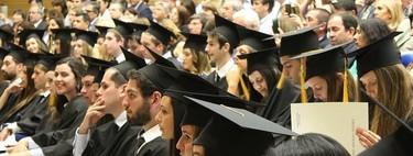 ¿Asalariados o emprendedores? Uno de cada diez universitarios monta un negocio al acabar su carrera