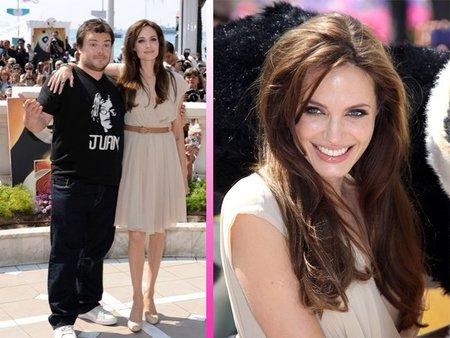 Angelina Jolie, tú sí que sabes conquistar Cannes