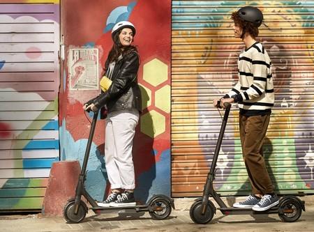 El nuevo patinete eléctrico de Xiaomi a precio de derribo con este cuponazo de eBay: llévatelo con envío gratis por 251,99 euros
