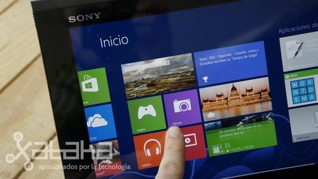 Foto de Sony Vaio Duo 11 análisis (24/29)