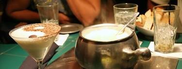 Diez platos que no puedes perderte cuando viajes a Suiza