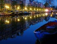 Amsterdam en números