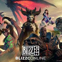 La BlizzConline revela todo el horario de su programación del 19 al 21 de febrero