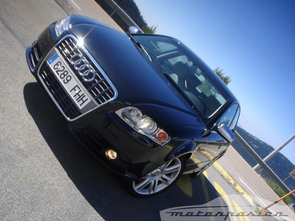Foto de Audi S4 (prueba) (12/24)