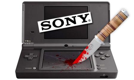 Sony ataca a DSi y considera que no aporta nada nuevo