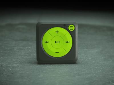 Llega un iPod para Spotify, un reproductor musical portátil para la generación streaming