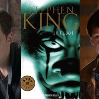 'It', la adaptación al cine de la obra de Stephen King ya tiene protagonistas