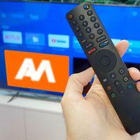 Instalar aplicaciones apk en Android TV es ahora más sencillo: APK Mirror llega a la Google Play de la tele [Actualizado]