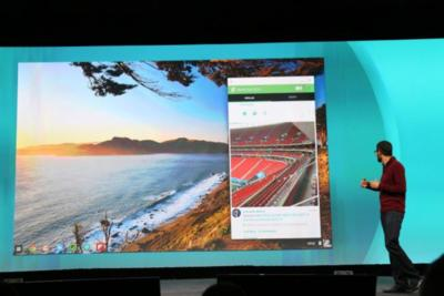 El matrimonio entre Chrome OS y Android, cada vez más productivo
