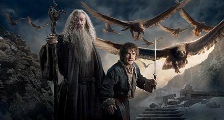 Estrenos de cine | 19 de diciembre | El Hobbit se despide