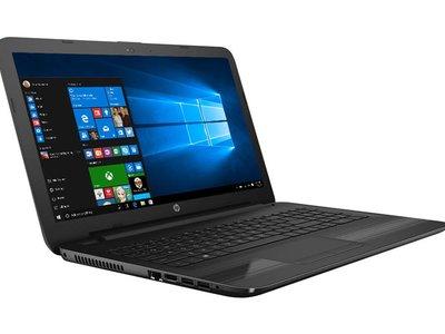 Si sólo necesitas un portátil básico, en PcComponentes, tienes el HP Notebook 15-AY515NS por sólo 365,59 euros