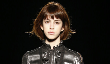Mayka Merino, la modelo española que desfila para Prada, Chanel, Louis Vuitton...