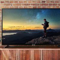 Super Weekend: Smart TV de 50 pulgadas Samsung UE50NU7092, con resolución 4K, por 369,99 euros