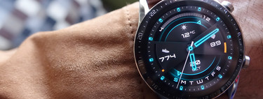 Huawei Watch GT 2, analysis: Huawei has a lot to say in the world of smartwatches with this autonomy
