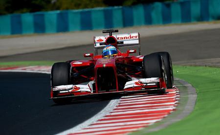 Fernando Alonso saldrá desde la quinta posición y apunta al podio