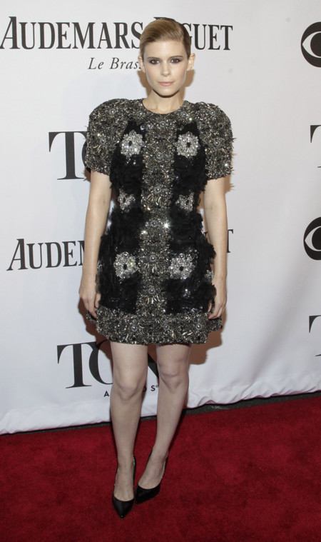 Kate Mara Tony Awards 2014
