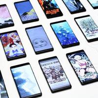 LCD, OLED, AMOLED... Todos los tipos de pantalla que puede tener un móvil y sus diferencias